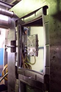 Etude et réalisation d'outillages injection plastique moules